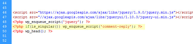 Wordpress reply to comments form not working fix